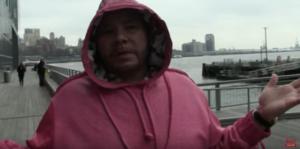 Fat Joe weigert kant te kiezen in Nick Cannon vs. Eminem disstrack beef