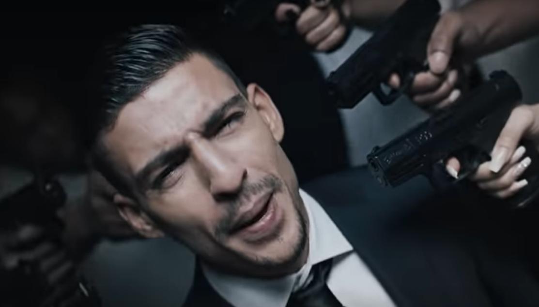 Boef pakt nummer één trending op YouTube én op Spotify met Kofferbak