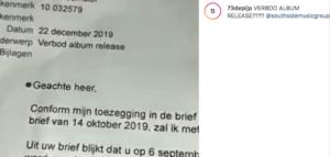 Drill rappers 73 De Pijp mogen van politie album Crimelife 1.0 niet releasen