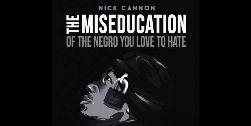 Nick Cannon dropt disstrack nummer drie en Eminem reageert wéér niet